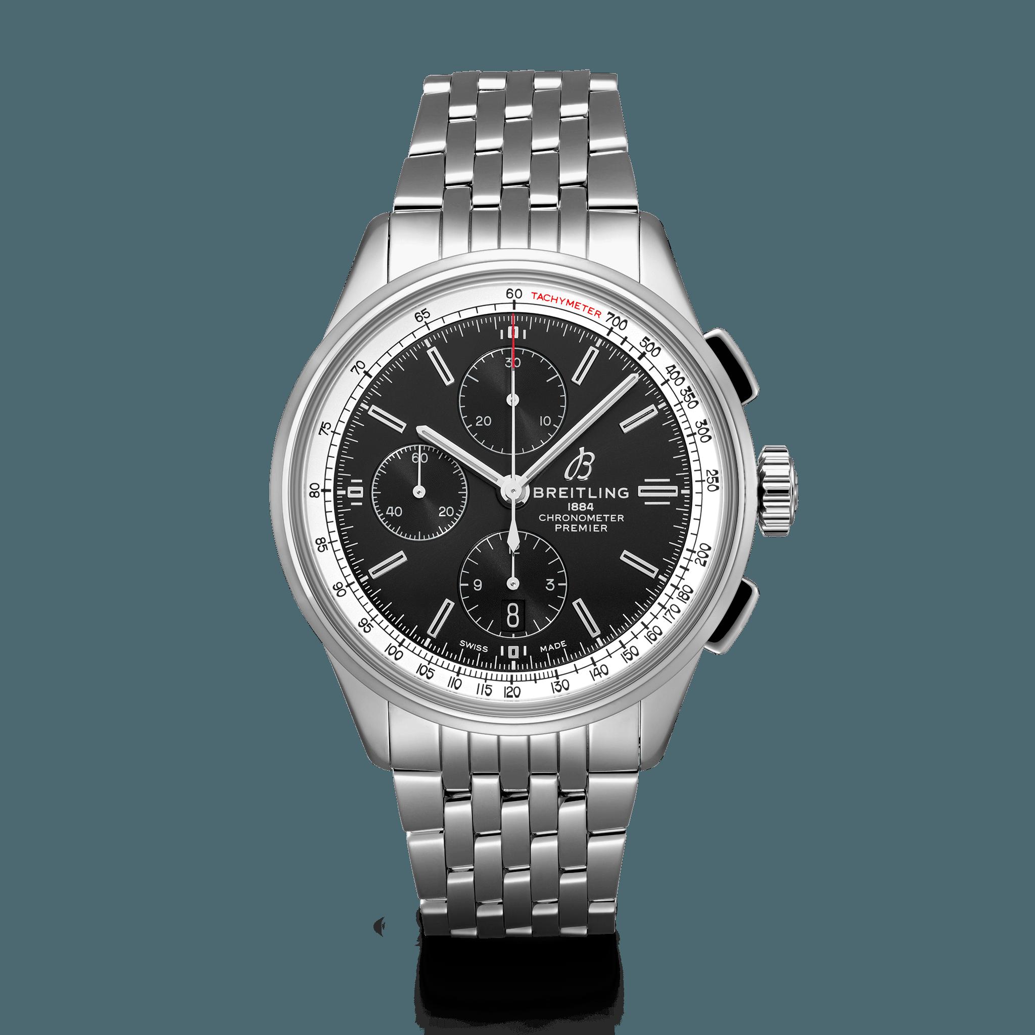 Breitling Premier Chronograaf 42